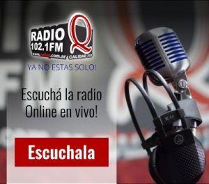 RadioQ en vivo